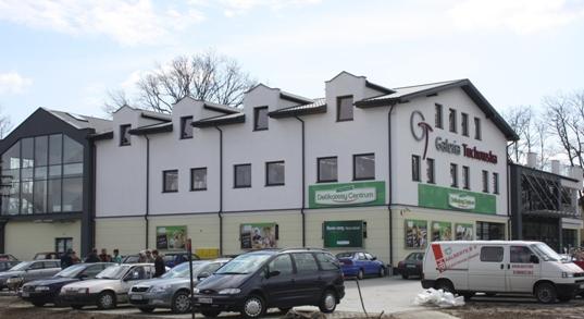 Galeria Tuchowska